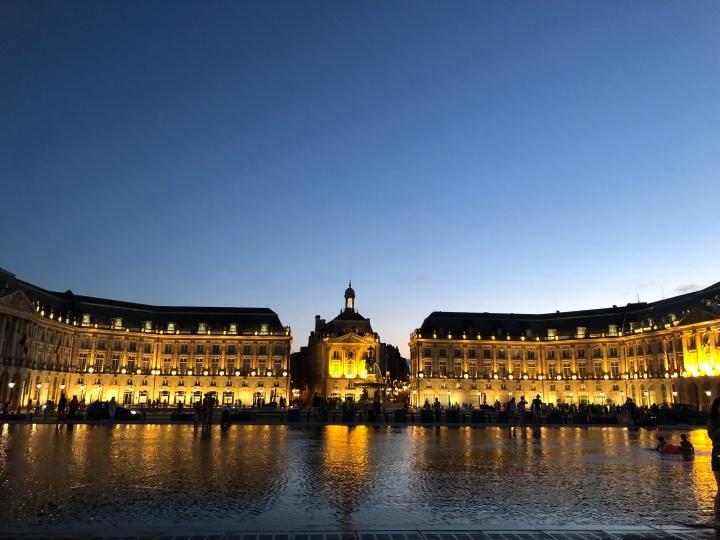 Uma paixão chamada:Bordeaux!!!